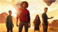 'Trí lực siêu phàm': Mở ra thương hiệu điện ảnh mới dành cho giới trẻ
