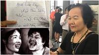 Tang lễ NSƯT Bùi Cường: 'Thị Nở' Đức Lưu khóc thương 'Chí Phèo', Mỹ Tâm gửi vòng hoa kính viếng