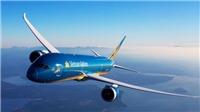Vietnam Airlines điều chỉnh khai thác do ảnh hưởng của bão Soulik