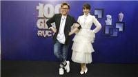 Hari Won làm MC gameshow không có giám khảo chuyên môn đầu tiên ở Việt Nam giữa tin đồn mang thai