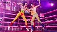 Asia's Next Top Model tập 4: Thanh Vy suýt lọt top nguy hiểm, bị giám khảo 'chê'