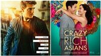 Câu chuyện điện ảnh: 'Crazy Rich Asians' khép lại mùa phim Hè thành công