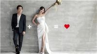 Trường Giang cầm dép tổ ong 'dọa' Nhã Phương trước thềm đám cưới