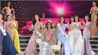 Trưởng BTC HHVN 2018: 'Tân Hoa hậu Trần Tiểu Vy còn là viên ngọc thô cần hoàn thiện'