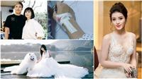 Showbiz 'hot' trong ngày: Kiều Minh Tuấn nói yêu An Nguy; Á hậu Huyền My nhập viện?