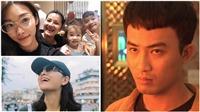 Showbiz 'hot' trong ngày: Xót lòng cuộc sống Kiều Trinh, 'Quỳnh búp bê' 'điêu đứng'