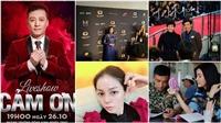 Showbiz 'hot' trong ngày: Lệ Quyên phải phẫu thuật tháo bỏ sụn; Cao Thái Hà 'nối gót' An Nguy?