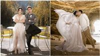 'Cha đẻ' những khuôn hình đẹp lung linh của sao Việt tự chụp ảnh cưới cho mình