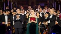 Phạm Thu Hà khẳng định bản lĩnh trong 'lãnh địa' hát thánh ca