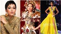 H'Hen Niê: Từ cô nàng vô danh đến Hoa hậu đẹp nhất hành tinh 2018
