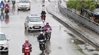 Đêm mùng 4 Tết, các tỉnh Đông Bắc Bộ có mưa nhỏ vài nơi