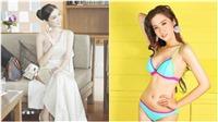Đỗ Nhật Hà áp đảo phần bình chọn, tiến gần vương miện Hoa hậu Chuyển giới 2019