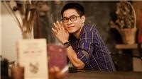 Nguyễn Phong Việt hạnh phúc khi 'Đi qua thương nhớ' được phổ nhạc