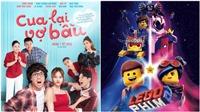 Những bộ phim hứa hẹn 'bom tấn' chiếu rạp kỳ nghỉ lễ Tết Kỷ Hợi 2019