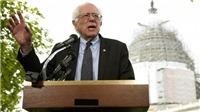 Thượng nghị sĩ B.Sanders tuyên bố trở lại 'đường đua' Tổng thống Mỹ