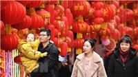 Phong tục đón Tết Nguyên đán của một số nước châu Á