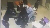 Bắt khẩn cấp 2 đối tượng gây ra vụ cướp tại Trạm thu phí cao tốc TP.HCM - Long Thành - Dầu Giây