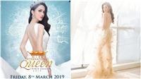Chung kết Hoa hậu Chuyển giới Quốc tế 2019: Hoa hậu Mỹ đăng quang, Nhật Hà trượt Top 3
