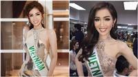 Xem Chung kết Hoa hậu Chuyển giới Quốc tế 2019: Đỗ Nhật Hà 'ẵm' giải phụ 'Video giới thiệu hay nhất'