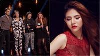 American Idol 2019: Minh Như giảm phong độ vẫn lọt vào vòng trong