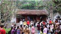Độc đáo việc thi tuyển cụ Từ tại Khu di tích lịch sử Đền Hùng
