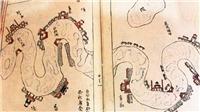 Sách cổ 'Hoàng hoa sứ trình đồ' của Việt Nam chính thức thành Di sản Tư liệu Thế giới