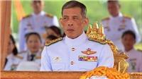 Thái Lan ấn định thời điểm lễ đăng cơ của Nhà vua Rama X