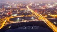 Hà Nội đẩy nhanh tiến độ xây dựng hệ thống giao thông thông minh