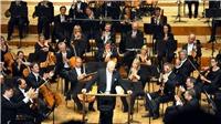 Dàn nhạc danh tiếng London Symphony Orchestra trình diễn 'Tiến quân ca' ở Hà Nội