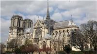 Vụ cháy Nhà thờ Đức Bà Paris: Quỹ tái thiết nhận được hơn 1 tỷ USD