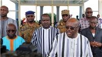 Tổng thống Burkina Faso cam kết 'nhổ tận gốc' các cuộc tấn công thánh chiến