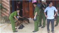Vụ giết vợ ném xác xuống sông Bằng: Đã bắt được đối tượng Triệu Văn Hải