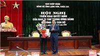 Phê chuẩn kết quả bầu bổ sung Phó Chủ tịch UBND tỉnh Lạng Sơn