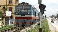 Vụ hai tàu hỏa suýt đâm nhau tại Đồng Nai: Lỗi là do tàu SE25 xác nhận nhầm tín hiệu