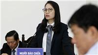Đồ họa xét xử phúc thẩm vụ án PVC: Y án sơ thẩm với bị cáo Đinh La Thăng