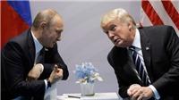 Tổng thống Mỹ 'muốn' gặp Tổng thống Nga Putin 'càng sớm càng tốt'