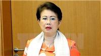 Đồ họa: Những sai phạm, khuyết điểm của bà Phan Thị Mỹ Thanh