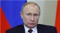 Vì sao Tổng thống Nga cách chức hàng loạt tướng lĩnh Bộ Nội vụ?