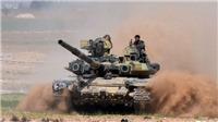 Lính đánh thuê Nga tại Syria lộ diện sau trận giao tranh đẫm máu với Mỹ
