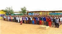 Ethiopia thả 1.500 tù nhân