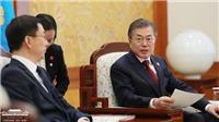 Tổng thống Hàn Quốc sẽ ăn trưa với em gái nhà lãnh đạo Kim Jong Un