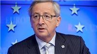 EU 'trả đũa', đánh thuế hàng chục sản phẩm của Mỹ