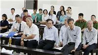 Viện Kiểm sát đề nghị giữ nguyên hình phạt với bị cáo Đinh La Thăng cùng đồng phạm