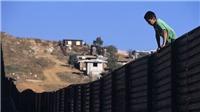 Tổng thống Mỹ bác đề nghị của Mexico về chi phí bức tường biên giới