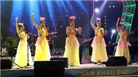 Ban nhạc Hải quân Hoa Kỳ và các nghệ sỹ Việt Nam giao lưu, biểu diễn phục vụ công chúng