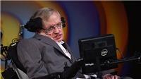 Những dấu mốc trong cuộc đời nhà bác học vĩ đại Stephen Hawking