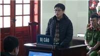 VIDEO: 'Dũng Phi Hổ' lĩnh án 7 năm tù vì tội 'Tuyên truyền chống phá nhà nước'