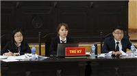 Xét xử Hà Văn Thắm: Xét hỏi liên quan việc chiếm đoạt 69 tỷ đồng