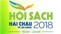 Hội sách Hải Châu, Đà Nẵng: Nhiều nhà văn trẻ sẽ giao lưu với khán giả