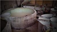 VIDEO: 'Đột nhập' cơ sở sản xuất miến dong bẩn ở Hà Nội
